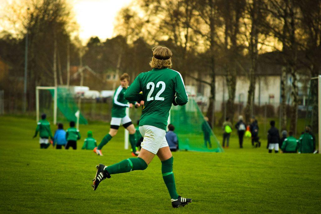 Urheiluoikeus